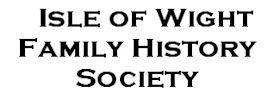 Isle of Wight Family History Society