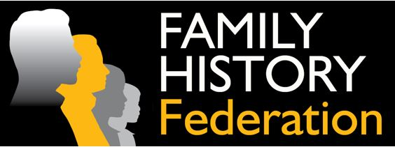 Member of the Family History Federation